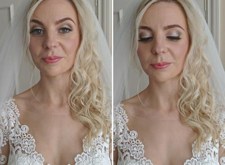 Stacey's sunny bank holiday Wedding