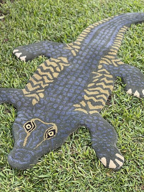 Crocodile 3x5