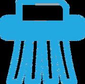 RHR Shredding Icon