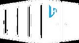 Storage logo animated