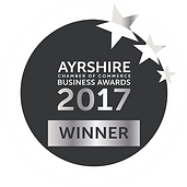 Ayrshire Chamber of Commerce Business Award