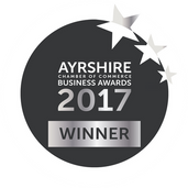 Ayrshire Chamber of Commerce Business Award