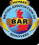 RHR Bar Logo with Member Number