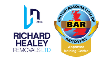 BAR TRAINING LOGO