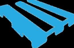 Pallet Storage Logo