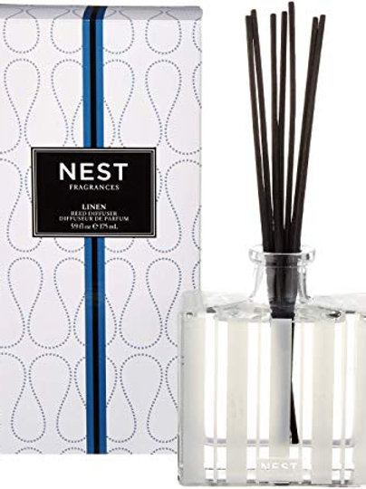NEST New York - Linen Reed Diffuser
