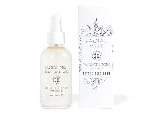 Little Seed Farm - Toning Facial Mist