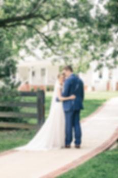 Ogletree Estates Summer Wedding _ Hello