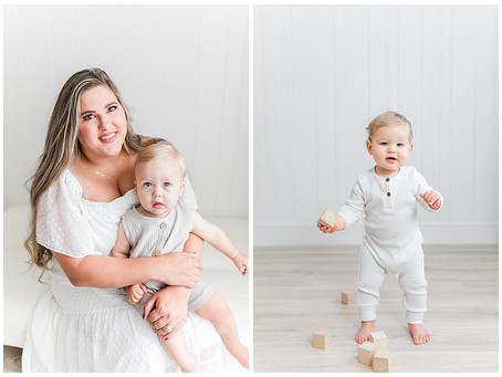 Why I Love Neutral Clothes for Family Photos