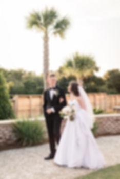Destin Wedding Henderson Beach Resort He
