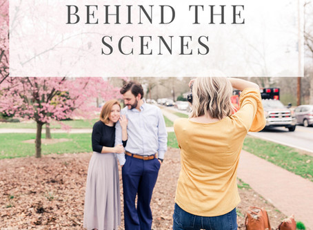 Behind the Scenes Look at 2018