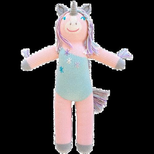 """Blabla Kids - Confetti the Unicorn - MINI 12"""""""