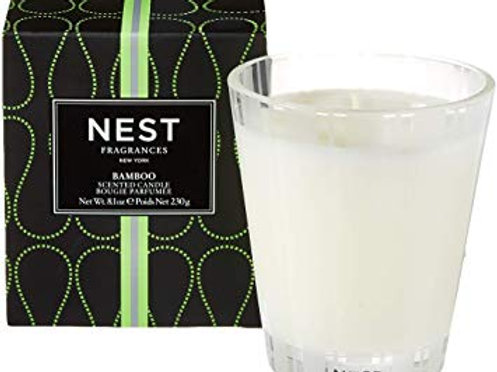 NEST New York - Bamboo Classic Candle