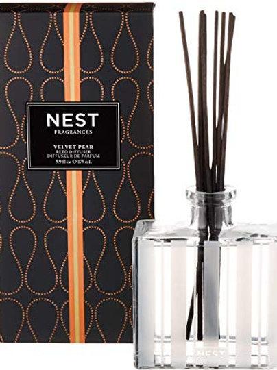 NEST New York - Velvet Pear Reed Diffuser