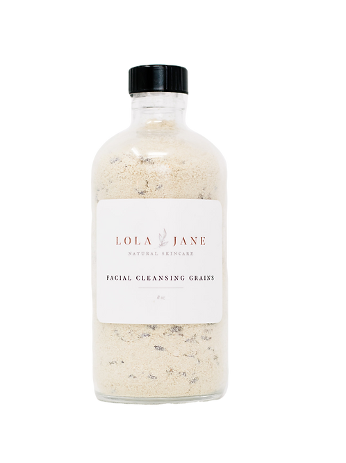 Lola Jane - Natural Face Wash