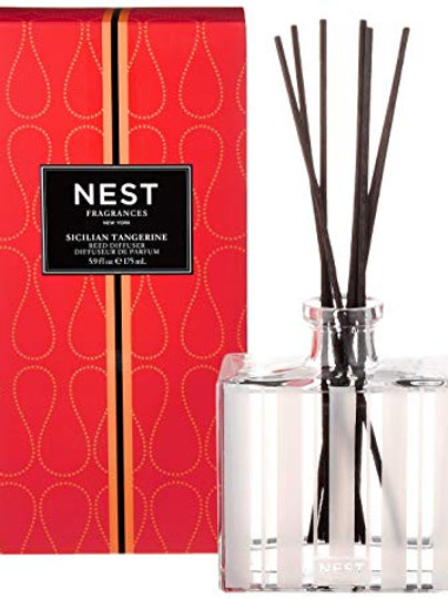 NEST Fragrances - Sicilian Tangerine Reed Diffuser