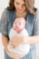 Alyssa Newborn Mini Hello Jude Photograp
