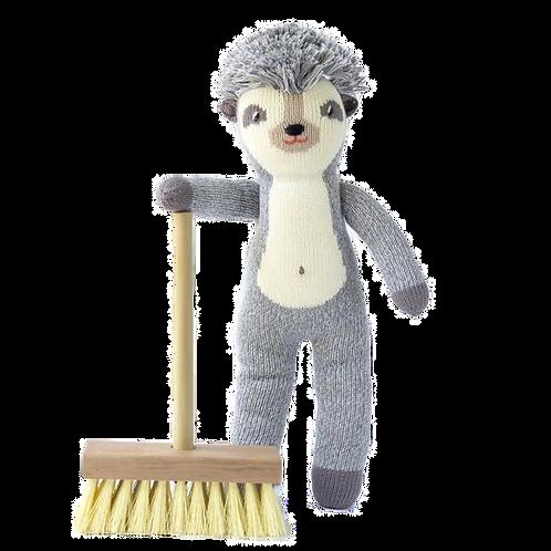 "Blabla Kids - Edgar the Hedgehog - MINI 12"""