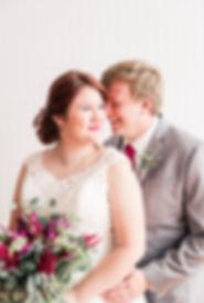 orner District Wedding Hayli and Allen B