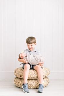 Clarkesville Georgia Newborn Photography Studio