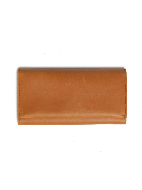 Debre Wallet: Cognac