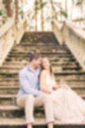 Taylor + Cale Engagement Session Hello J