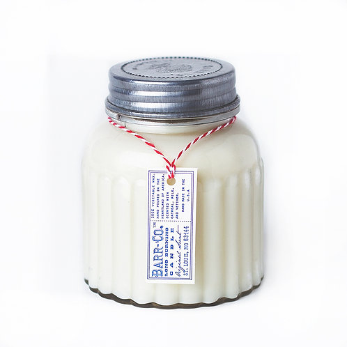 Barr Co. Original Scent Apothecary Jar Candle 20oz