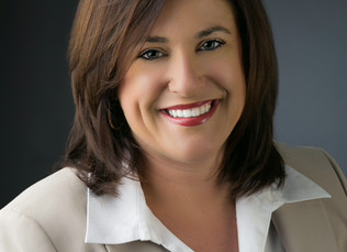 Jones Succeeds Johnson as Citizens Building and Loan President and CEO