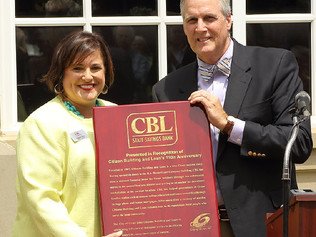 CBL Celebrates 110 Years