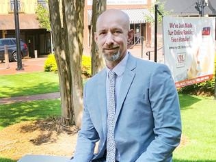CBL Announces New Member to Board of Directors: Michael L. Montgomery