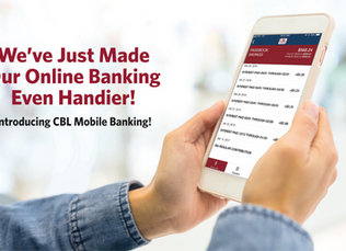 Mobile Banking App: How To Enroll