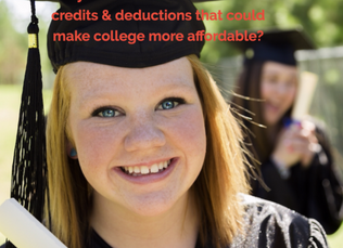Tax Credits and Deductions that Help with College Costs.