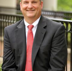 Brent S. Garrett Receives National Leadership Recognition