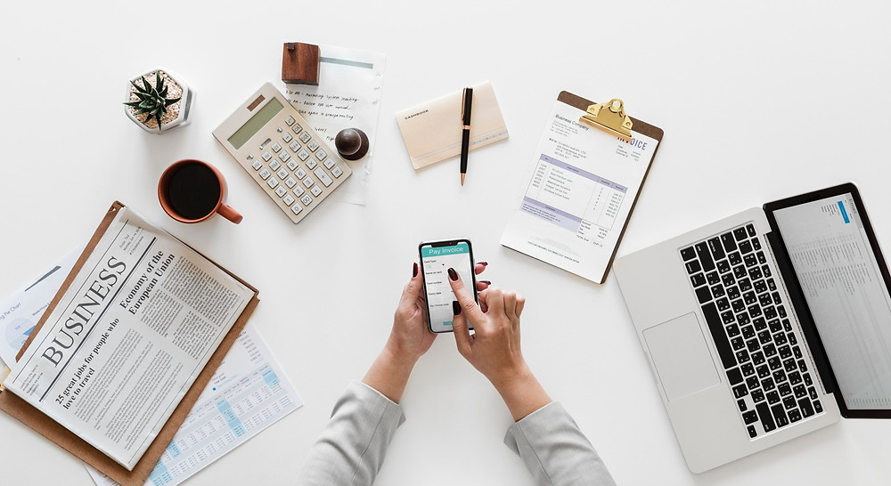 Make a list of things to do at the end of the year to prepare your business for 2019