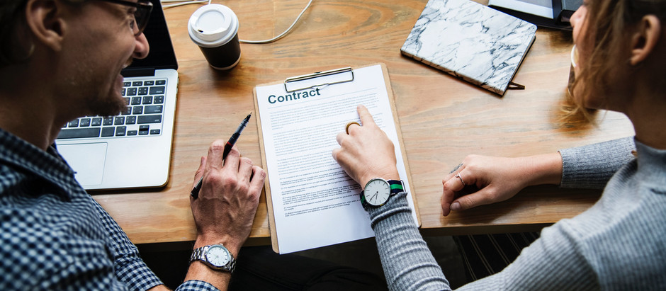 Operating Agreements for Limited Liability Companies.