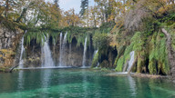 Croatia Slovenia 7 Waterfalls, waves and…Waterfalls!