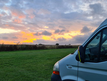 5 nights camping in Wiltshire! August 2021