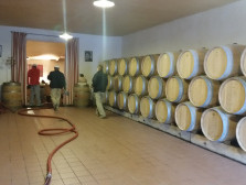 15. A day for oenophiles and fans of pancakes! St. Emilion