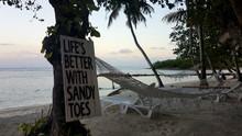 Post 10     The Maldives