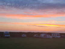 3 Days near Filey, Yorkshire. June 2021
