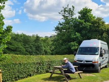 2 days near Matlock, Derbyshire June 2021