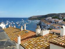 8. Espana por favor! Collioure to Llafranc