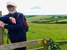 Exploring the Lincolnshire Wolds June 2021