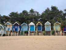 5 days in North West Norfolk - Tour of England June 2021