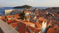 Croatia Slovenia 4 … Dubrovnik – a phoenix risen from the ashes.