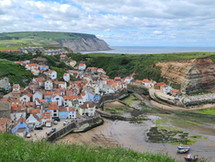 4 days in North East Yorkshire. June 2021