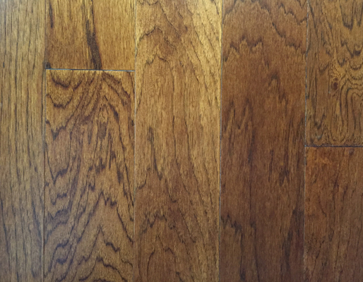 Telford Engineered Hardwood