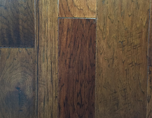 Gulf Breeze Engineered Hardwood