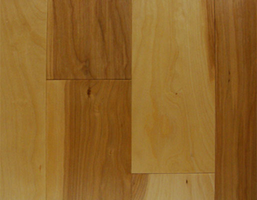 Natural Engineered Hardwood