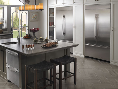 Maytag Kitchen at Town & Country